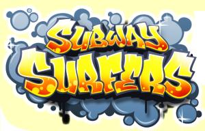 SubWay Surfers subsublogo-300x192
